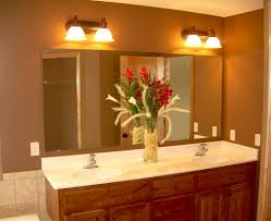 Home Decor  Bathroom Vanity Light Fixtures Industrial Looking - Contemporary bathroom vanity lighting