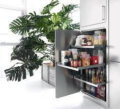 Ergonomic Kitchen Design Italian Designed Ergonomic And Hygienic Stainless Steel Kitchen