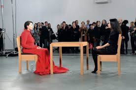 Image result for abramovic marina
