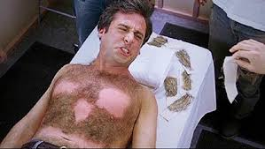 Image result for the forty year old virgin