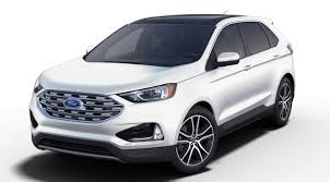 2019 ford edge anium in norwich ct girard ford