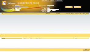 Color Formulation Chart Find Colour Code With Glasurit Color Online Glasurit