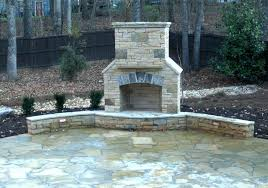 outdoor corner fireplace decoration comely ideas resolution exterior