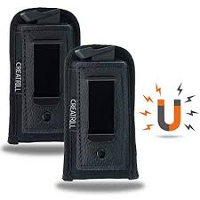 Single Stack Magazine Holder Interesting Amazon Creatrill 32 PACK Magnetic Pistol Magazine Holsters