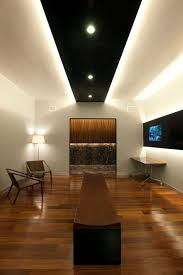 office interior design photos. office ceiling design ideas warm lobby interior lighting on 2 photos