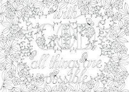 Scripture Coloring Pages Free Bible Verse Coloring Pages Teaching