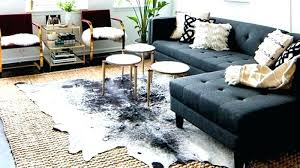 attractive inspiration cowhide rugs san antonio nanowars org view large for in