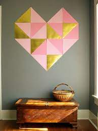 34 easy diy wall art ideas for teen and