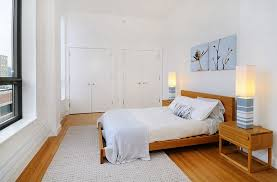 minimalist bedroom furniture. View In Gallery Urban Chic Bedroom With A Semi-minimal Approach Minimalist Furniture S
