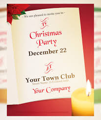 Company Christmas Party Invites Templates 37 Christmas Invitation Templates Psd Ai Word Free