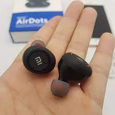 Tai Nghe Bluetooth Xiaomi Redmi Airdots 2 Kết Nối Không Dây Chống Ồn Đàm  Thoại 2 Tai
