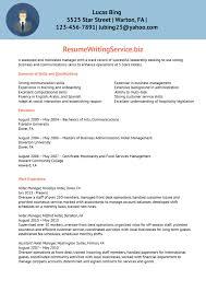 Resume Format For Hotel Management Jobs Resume Templates Format Hotel Management Download For Experience 21