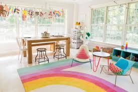 Terrific Colorful Playrooms Photo Design Inspiration