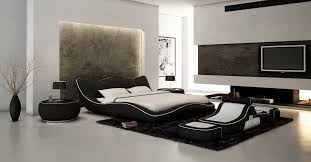 contemporary leather bedroom furniture. Beautiful Leather Throughout Contemporary Leather Bedroom Furniture