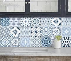 Kitchen Tile Decals Stickers Kitchen Bathroom Stair Risers Tile Decals Vinyl Sticker
