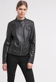 sisley women leather jackets faux leather jacket black sisley dresses london