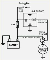 push button switch wiring diagram davehaynes me replace ignition switch with push button race car push button start wiring diagram