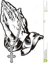 тату молитва на руках