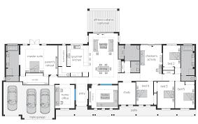 home lovely farmhouse floor plan 11 country