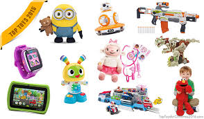 Top 10 toys for christmas
