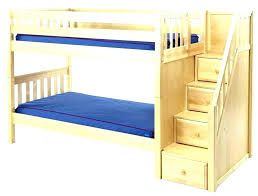 bunk bed with stairs plans. Bunk Bed Steps With Stairs Plans Loft  Only .
