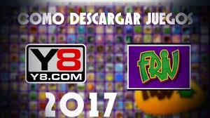 Ciudad gamer es un sitio web de juegos para descargar gratis y completos full, tambien podrás descargar juegos portables, en iso, en español para windows 10, 8 y 7. Como Descargar Juegos De Y8 Friv 2017 Youtube