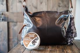 how to care for and clean your leather purse
