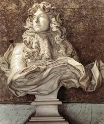 abridged history of rome part iii vii the loss of the king louis xiv by gian lorenzo bernini
