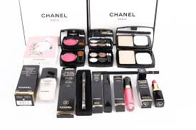 authentic chanel chanel perfect dess cosmetic makeup makeup set bination package for beginners