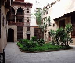 Traditional Islamic House Design Islamic Housing And The Role Of Muslim Women Islamicity