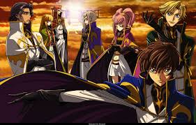 Knights Of The Round Table Wiki Knights Of The Round Code Geass Wiki Fandom Powered By Wikia