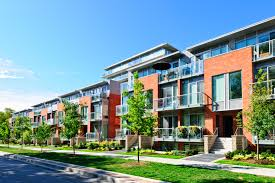 Best Small Modern Apartment Building Modern Apartment Buildings