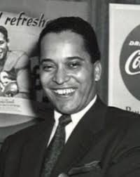 Black History Month: Moss Hyles Kendrix - Ketchum