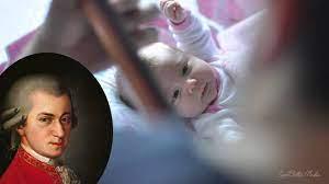 3 Horas Mozart Para Bebe - Efeito Mozart - Musica Classica de Ninar, para  dormir bebe - YouTube