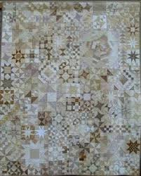Modern gray and white neutrals quilt | Neutral quilt, Neutral and ... & block of the month quilts | Sew Sisters Quilt Shop: Neutral Sampler Block  of the Adamdwight.com