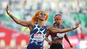 Sha'Carri Richardson Disqualified From ...