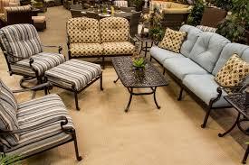 palm casual furniture. Contemporary Palm Cast Aluminum Patio Furniture Throughout Palm Casual Furniture N