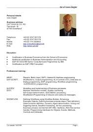 Cv Best Resume Format In Doc Adventure Resume Cv Template In