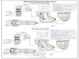 trane xl1200 heat pump wiring diagram computerarmoirex info Trane XL16i Wiring Diagrams trane xl1200 heat pump wiring diagram