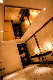 barrisol lighting. Fantastic Barrisol Gold Stretch Mirror Panels Lighting ,