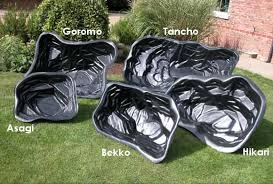 garden pond liners. Plastic Preformed Garden Pond Liners Make Your Landscape Interesting With The Use Of A Water Fountain