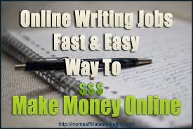 online writing jobs the hottest way to make money online online writing jobs