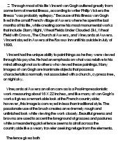 essay starting paragraph critical essays on arthur conan doyle graphic design essay lc filmbay ix academic art history rtf more vincent van gogh essay