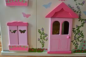 dolls house asda