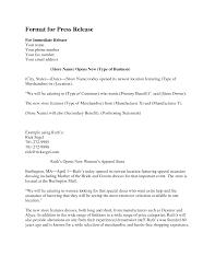 sample press release template business press release format emmamcintyrephotography com