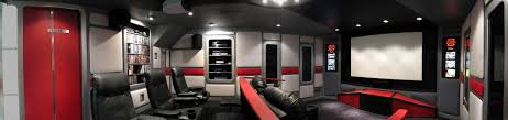 cool home movie theater. the cool home movie theater