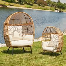 target egg chair