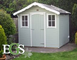 cabin style garden sheds garden sheds