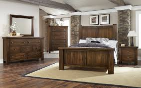 Collaboration Collection by Vaughan Bassett   Bruce Furniture