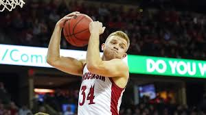 wisconsin badgers men s basketball